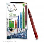 Derwent GRAPHIK LINE Painter 0,5 mm 5er Set - 02