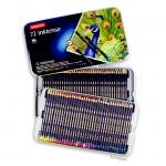 Derwent INKTENSE Set - 72 Stifte im Blechetui