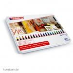 edding 1300 Colourpen Set, Metallschachtel mit 20 Farben