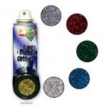 Eulenspiegel Glitzer-Effekt Haarspray 125 ml