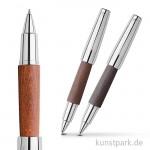 Faber Castell E-MOTION Tintenroller Birnbaum