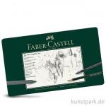 Faber-Castell PITT Graphite Set groß - 26teilig