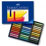 Faber-Castell Softpastellkreiden - 36er Studio-Set