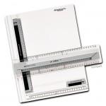 Faber-Castell TK System Zeichenplatte - DIN A4