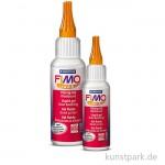FIMO liquid - flüssiges Gel, transparent