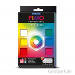 FIMO Professional Set - True Colours, 6x85 g