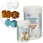 Formalate - Latex-Abformmasse