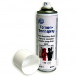 Formen-Trennspray mit Teflon, 300 ml