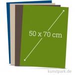 Fotokarton 50x70 cm, 10 Bogen, 300g