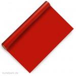 Geschenkpapier - Rot, einseitig, 60g, 0,5x5 m