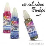 Glitterglue Confetti Klebstoff