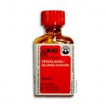 Goldanlegeöl MIXTION von Lukas, 50 ml