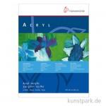 Hahnemühle ACRYL Block, 20 Blatt, 330g