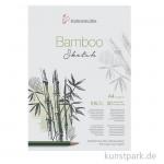 Hahnemühle BAMBOO Skizzenpapier, 30 Blatt, 105g DIN A5