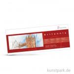 Hahnemühle BRITANNIA Panorama, 12 Blatt, 20 x 50 cm