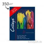 Hahnemühle COLLEGE Acrylblock, 10 Blatt, 350g