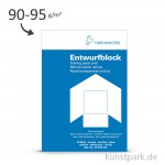 Hahnemühle DIAMANT Transparentblock 50 Blatt, 90/95g DIN A4
