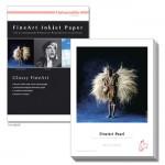 Hahnemühle PEARL FineArt Paper, 25 Blatt, 285g