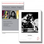Hahnemühle Matt FineArt Torchon, 25 Blatt, 285g DIN A4