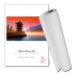 Hahnemühle Photo Glossy, 260g, 30m Rolle