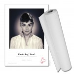 Hahnemühle Photo Rag Pearl, 320g, 12m Rolle
