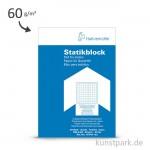 Hahnemühle Statikpapier, 50 Blatt, 60g, DIN A4