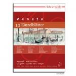 Hahnemühle VENETO Aquarellkarton, 10 Bogen, 325g, 50 x 65 cm