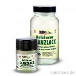 HOBBY LINE Holzlasur Glanzlack