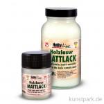 HOBBY LINE Holzlasur Mattlack