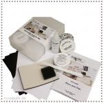 IndigoBlu Starter Kit, mit umfangreichem Zubehör