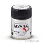 JAVANA Aufsetzweiss für Seidenmalerei 50 ml