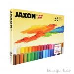JAXON Pastell-Ölkreide 36-er Sortiment