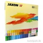 JAXON Pastell-Ölkreide 60-er Sortiment
