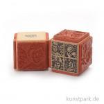 Judi-Kins Stamps - 4 Engel - Würfel