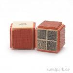 Judi-Kins Stamps - 4 Strukturen Hindergründe - Würfel