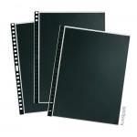 Klarsichthüllen für DIN A2 Mappe Art Portfolio 10 Stk.