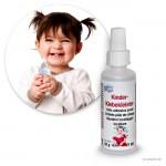 Klebekleister für Kinder, Kunststoffflasche mit Streichverschluss, 50g