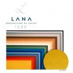Lana COLOUR farbiges Papier, 50 Bogen, 160g, DIN A4