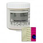 LASCAUX Modelling Paste C Natural - extra rauh