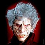 Latex-Maske Troll