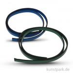 Lederband-Imitat 10 mm, Länge 1 m