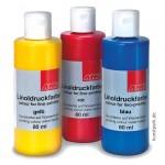 Linoldruckfarbe Basic