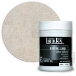 LIQUITEX Strukturgel 237 ml - Natursand