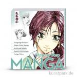 Manga Step by Step , TOPP