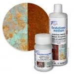 Oxidationsmittel - Grünspan bis Dunkelbraun