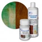 Oxidationsmittel - Rotbraun bis Pastellgrün