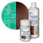 Oxidationsmittel - Rustikalbraun bis Grasgrün