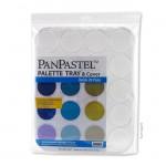 PanPastel Palette für 20 Näpfe mit Deckel