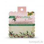 Papieranhänger Mini-Cutties - X-Mas
