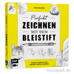Perfekt zeichnen mit dem Bleistift, Edition Fischer